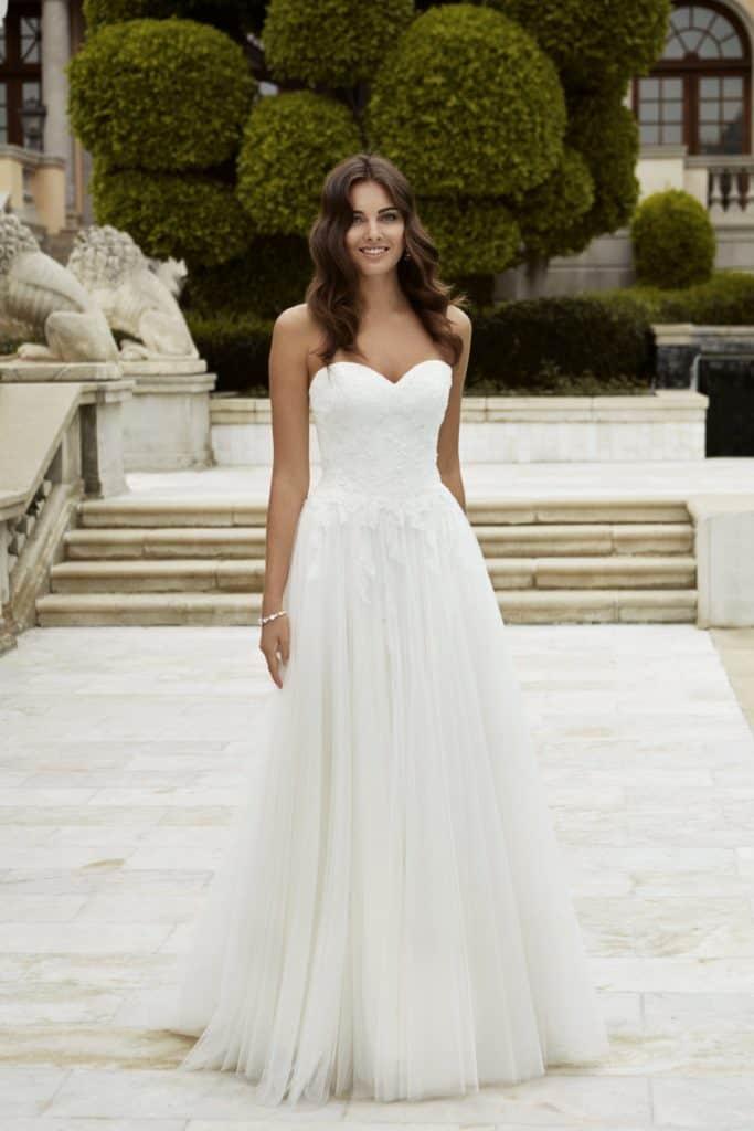 Ausgezeichnet Durchschnittspreis Für Hochzeitskleid Bilder ...