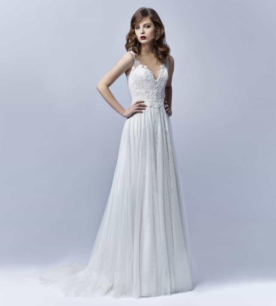 Bride Marryfair