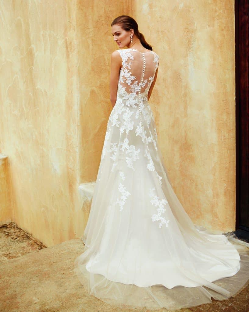 Brautmode | Marken Brautkleider | Hochzeitskleider Trier, Luxemburg ...