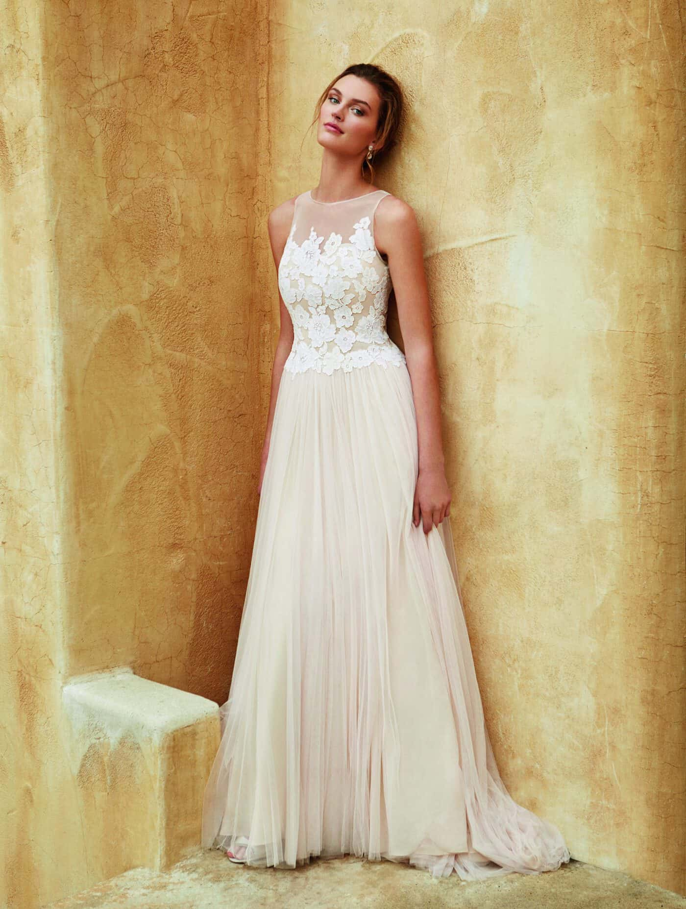 Brautkleid marke belgien