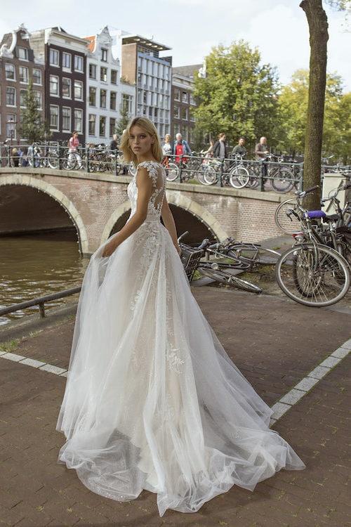 MF5443 Brautkleid ivory blush Vintage Boho Hochzeit Bitburg Luxemburg (3)