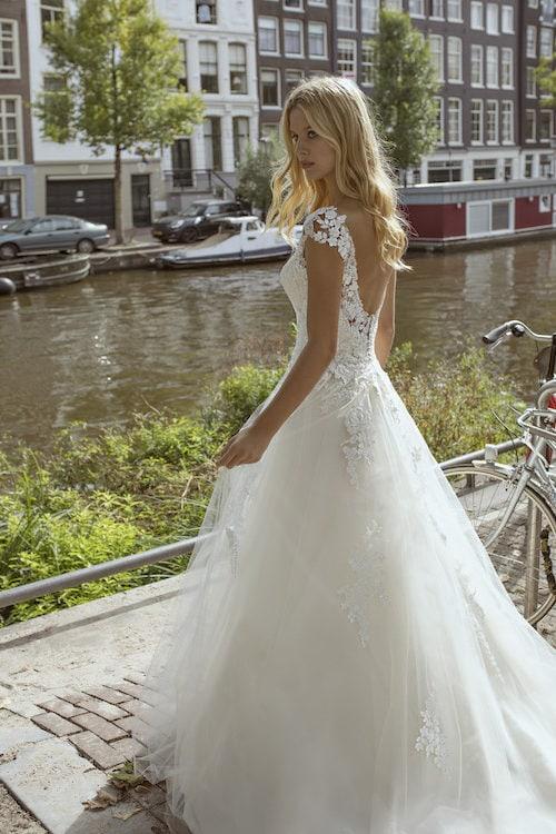 MF5547 Brautkleid ivory blush Vintage Boho Hochzeit Bitburg Luxemburg (4)