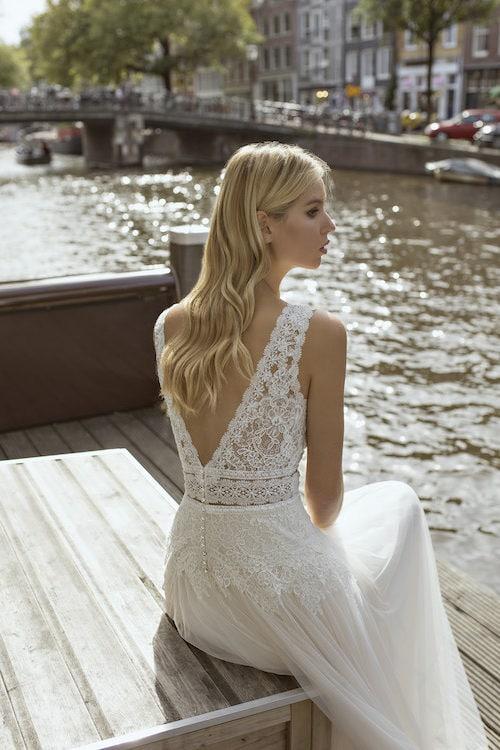Mf5449 Brautkleid ivory blush Vintage Boho Hochzeit Bitburg Luxemburg (4)