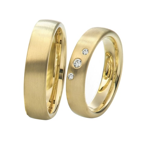 SAI Trauring Ehering Hochzeit Juwelier Bitburg Trier