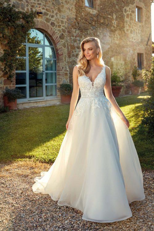 Brautmode Marken Brautkleider Hochzeitskleider Trier Luxemburg Marryfair