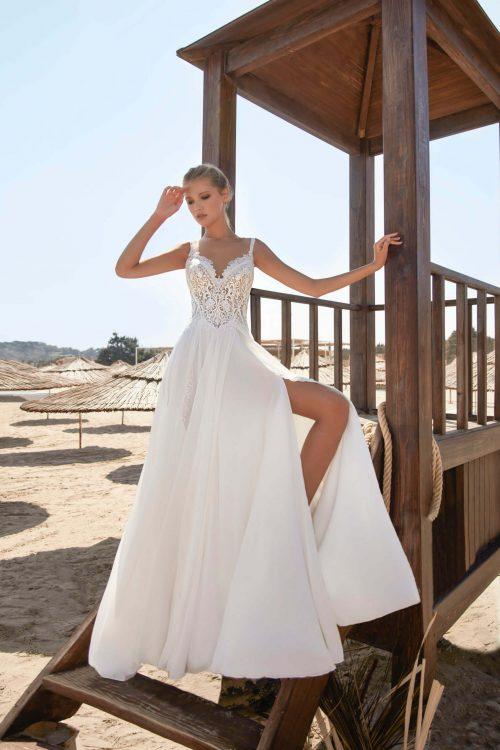 MF 6400 Vintagedress Hochzeitskleid Vintage Hochzeit Wedding Luxembourg (3)