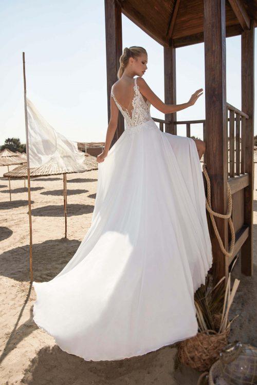 MF 6400 Vintagedress Hochzeitskleid Vintage Hochzeit Wedding Luxembourg (4)