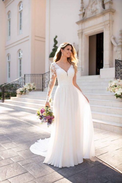 MF6063 6843 Stella York Brautkleid Weddingdress Wedding Hochzeit Trier Luxembourg (6)
