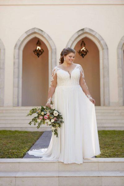 MF6063 6843 Stella York Brautkleid Weddingdress Wedding Hochzeit Trier Luxembourg (7)