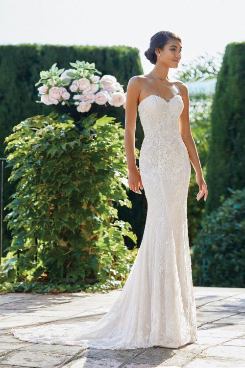 MF6279 Brautkleid Weddingsdress Prinzessinkleid Mermaid A Linie Hochzeit (1)