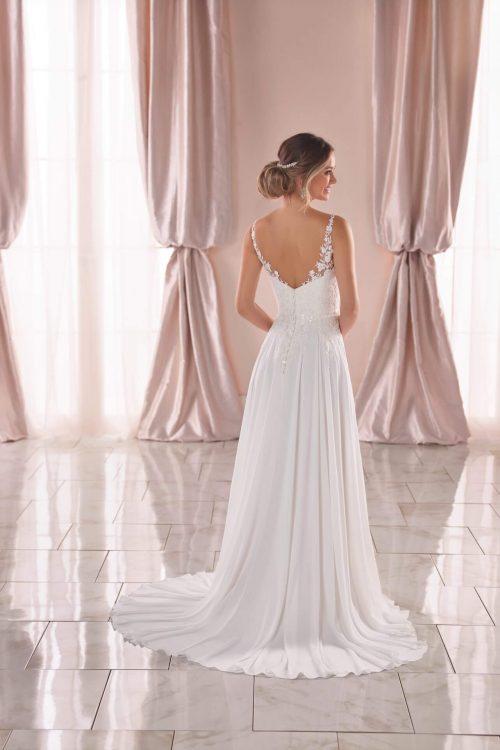 MF6339 Stella York Bride to be Bride Brautkleid Weddingdress Luxembourg (2) (1)