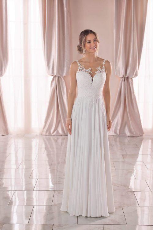 MF6339 Stella York Bride to be Bride Brautkleid Weddingdress Luxembourg (3) (1)