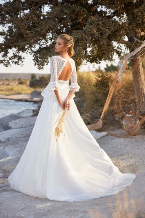 MF6394 Traumkleid Braut Hochzeitskleid Luxembourg Eifel Hochzeit (1)