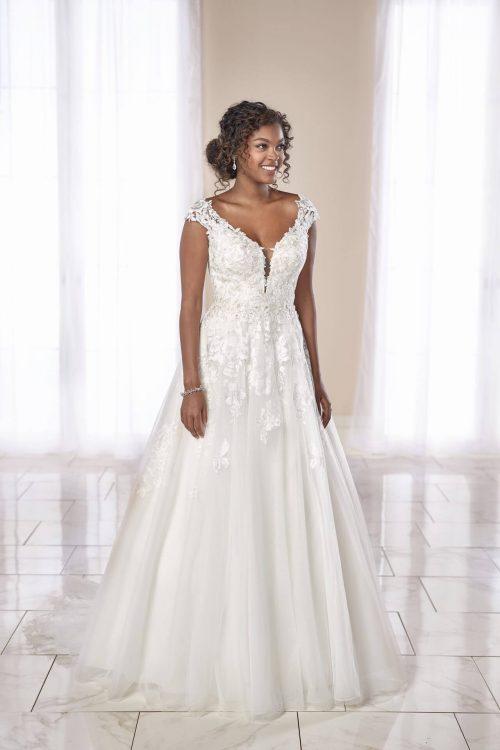 MFMG6352 6850 Stella York Brautkleid Bride to be Brautkleid Braut Hochzeit Luxembourg Bitburg Trier (2) (1)