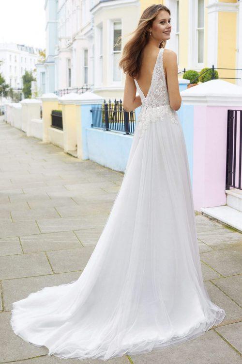 MG6308 Weddingdress Bitburg Hochzeitskleid Brautkleid Prinzessinkleid Hochzeitshaus (2) (1)