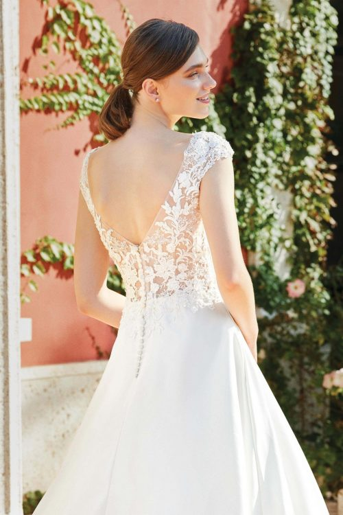 MF6272 Hochzeitskleid Weddingdress Wedding Hochzeit Vintage Boho (2) (1)
