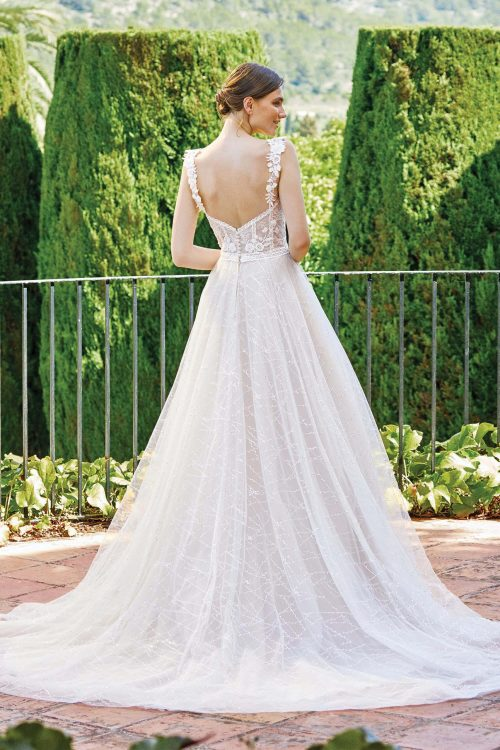 MF6283 Brautkleid Hochzeitskleid Hochzeit Trier Bitburg Hochzeitshaus (3) (1)