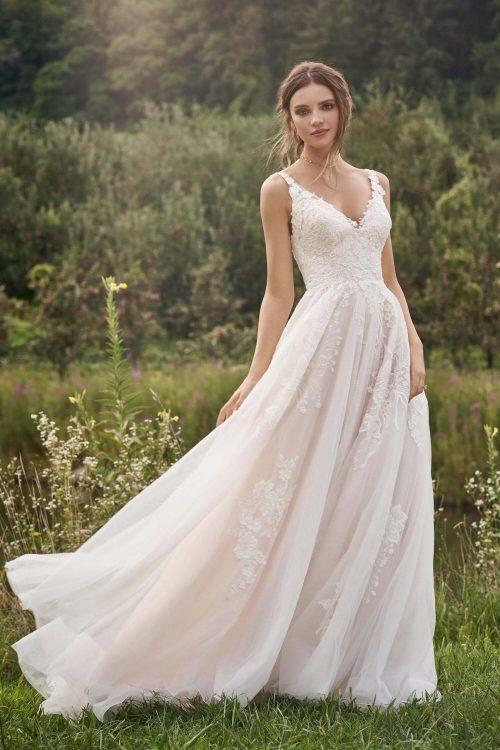 MF6300 Hochzeit Vintage Boho Wedding A Linie(1) (1)