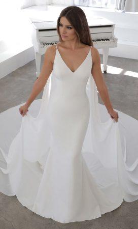MF6418 Brautkleid Couturekleid Traumkleid Hochzeitskleid Hochzeit Wedding (1)